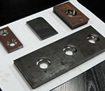 DSI METALS COUNTER SINKING