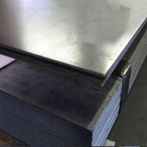 hot and cold rolled sheets